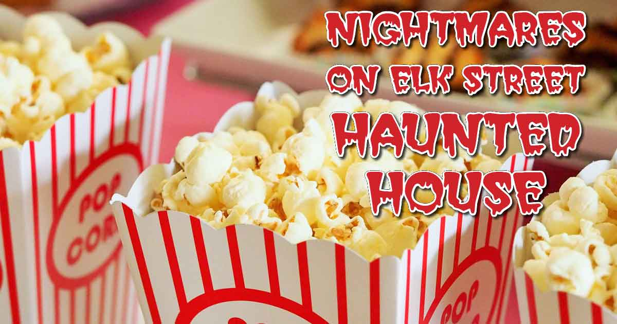 Halloween movie ideas